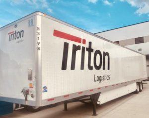 Triton Logistics Inc