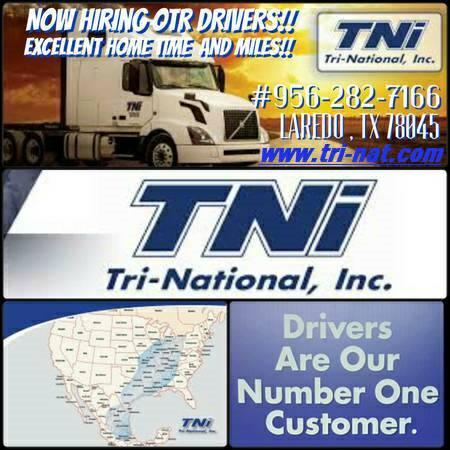 Tri-National Inc.