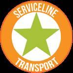 Serviceline Transport