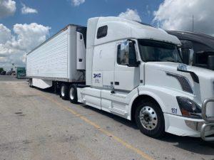 TAC Freight Inc