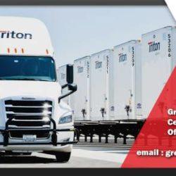 Triton Logistics