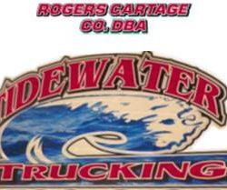 Tidewater Trucking