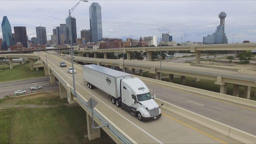 Summit Trucking