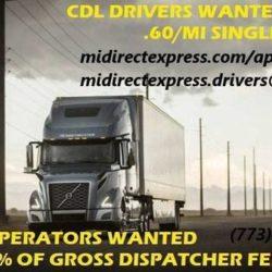 Midirect Express