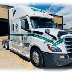 MidSouth Transport Inc