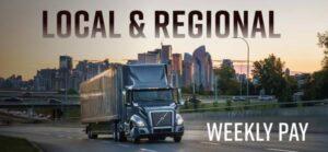 TDR Logistics