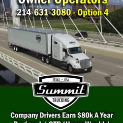Summit Trucking