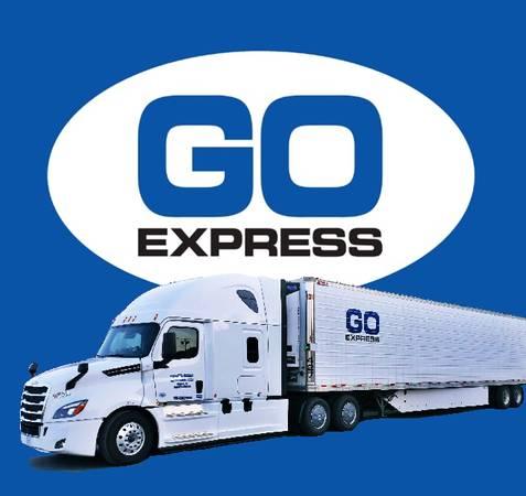 Greater Omaha Express